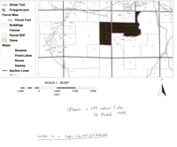 Clay Co 189 acres A