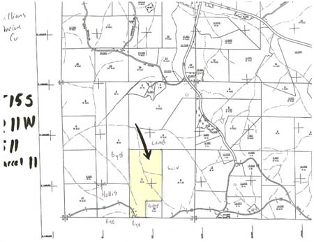 Marion Co. 70 acres A