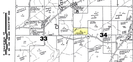 Autauga Co 20 acres A